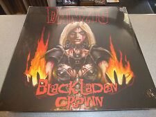 DANZIG - Black Laden Crew - LP Vinyl // Neu&OVP // Gatefold