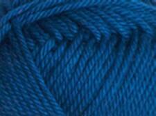 Patons Cotton Blend 8 Ply Yarn 50 G by Spotlight Royal & Blue