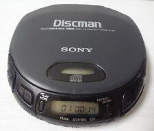 Sony Discman D-151 Digital Mega Bass Portable Cd Player -25