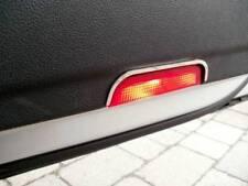 D VW Passat 3C Chrom Rahmen für Türlicht Edelstahl pol