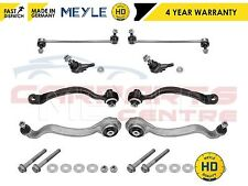 FOR MERCEDES E CLASS W212 FRONT SUSPENSION WISHBONES ARMS BALL JOINTS LINKS HD
