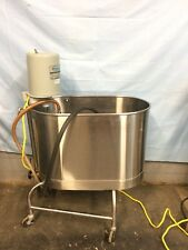 Whitehall Manufacturing Hydrotherapy Equipment F-22, F-15-Me