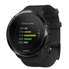 Suunto 3 Fitness Watch All Black Urban Design