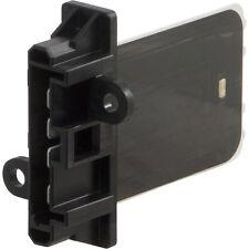 HVAC Blower Motor Resistor-Block 20131 fits 1995 Nissan 240SX