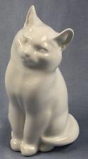 Katze Katzenfigur Porzellanfigur Royal Copenhagen porzellankatze 1930