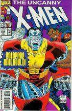 Uncanny X-Men # 302 (John Romnita jr.) (USA, 1993)