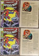 AMAZING SPIDERMAN 70 VF/VF-NM RARE KEY KINGPIN APPEAR 1969 ISSUE 1963 1st SERIES