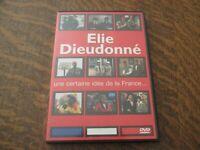 dvd ELIE DIEUDONNE une certaine idee de la france...