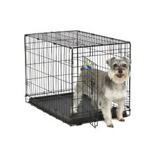 Contour Single Door Dog Crate