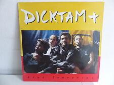 DICKTAM + Live souvenir mgp4040