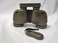 STEINER MILITARY MARINE 7 X 50 BINOCULARS Germany EXCELLENT CONDITION