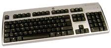 HP French SmartCard CCID USB Keyboard New 631411-054 ,,,,,,,,,,,,,,,,,,,,,,,,,,