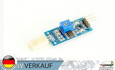 digitaler Feuchtigkeit Schalter Sensor HR202 lm393-Board für Arduino DIY Basteln