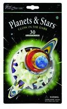 GREAT EXPLORATIONS GLOW PLANETS & STARS  PK30