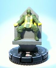 Heroclix Nick Fury, Agent of shield #046 Imperial Hydra