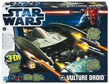 Hasbro 2002-Now Vehicles Game Action Figures