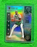TACKO FALL PRIZM ROOKIE CARD BOSTON CELTICS RC 2019-20 ILLUSIONS BASKETBALL RC