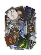Panini Dragons 3 Sammelkarten Drachenzähmen leicht gemacht Serie 2 Einzelkarten