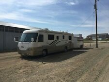 2000 Diesel Motorhome RV Pusher 77K miles EXCELLENT CONDITION CLASS A NO RESERVE