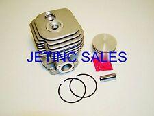 CYLINDER & PISTON KIT Fits STIHL TS480i TS500i w/GASKET  Nikasil Premium Quality