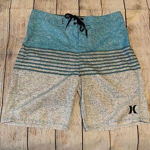 Hurley Board Shorts Size 34