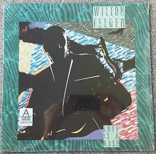 Wilton Felder....Sealed LP - Love Is A Rush...MCA-42096
