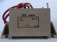 S.P.D Flyback transformer 500A