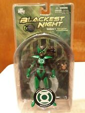DC DIRECT GREEN LANTERN BLACKEST NIGHT BOODIKKA  ACTION FIGURE Series 1