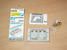 Viessmann 5545 Switch Point for Ausfahrsignale New Boxed