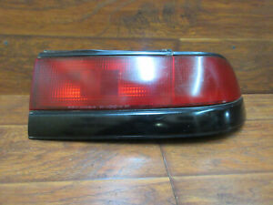 Plymouth Laser,  1990,  1991,   Right Passenger Tail Light - 2
