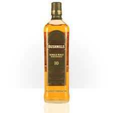 (1 l = € 57.00) Old Bushmills Distillery bushmills malt 10 years old single malt Iri