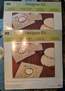Stampin Up Kits or My Paper Pumpkin Kits (You Choose)