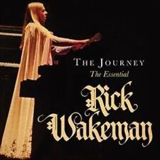 Rick Wakeman - Journey: Essential Rick Wakeman [New CD] UK - Import