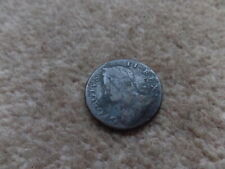 Old Collection BRITISH Kings George II   1727-1760  Coin   - 28mm.   Good  Gift.