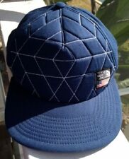 THE NORTH FACE Ball Cap NAVY BLUE Youth Womens Sz Adjustable NEW UNWORN