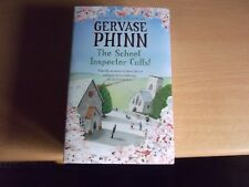 THREE BOOKS IN THE LITTLE VILLAGE SCHOOL SERIES BY GERVASE PHINN NEW AND SEALED