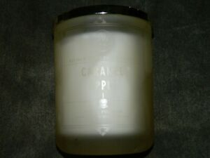 DW HOME CANDLE Caramel Apple 25.4 oz