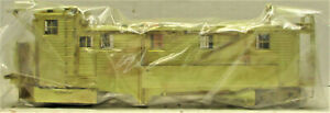 OVERLAND MODELS INC. GREAT NORTHERN SNOW DOZER #1680-1694 HO SCALE