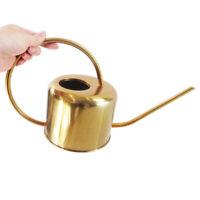 Japonais Long Bec De 900 ML Jardin Pot bougie Fabrication De Savon pot