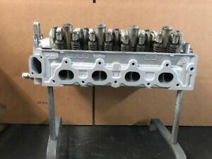 Honda Civic 1.6 D16 Del Sol Cylinder Head #P2A 96-00 Non V-tech no Core require