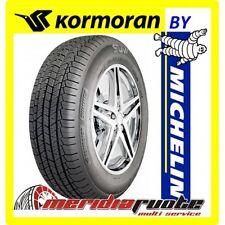 PNEUMATICI GOMME KORMORAN MICHELIN SUVSUMMER 255 55 R18 109W XL M+S VW TOUAREG *