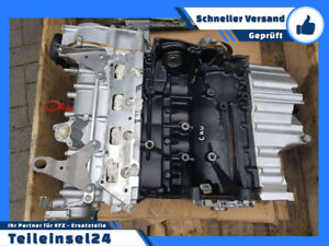 VW Polo Audi A1 Skoda Seat 1.4 TSI CAV CAVA 118KW 160PS Motor 73Tsd TOP Engine