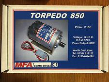 AMF TORPEDO 850 marino motore elettrico (1115/1)