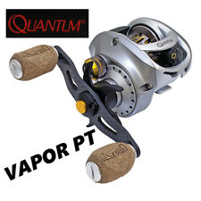 Quantum Vapor PT Baitcast Reel Performance Tuned 7.0:1 Right Hand VP100HPT BX3