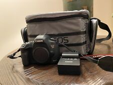 Canon EOS 5D Mark III 22.3MP Digital SLR Camera - Excellent Condition