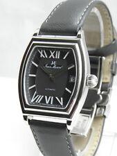 Jean Marcel Gravis Classic Mens Watch Automatic 160-157 Tonneau Case ETA 2824-2