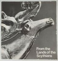 From The Lands Of The Scythians LA County Museum of Art Catalog