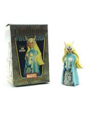Bowen Designs Snowbird Mini Bust Marvel Sample 1233/2000 Alpha Flight New In Box