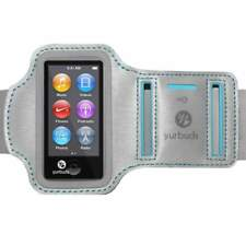 Yurbuds Soft Neoprene Adjustable Armband With Pocket for iPod Nano 7th Gen