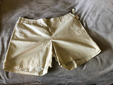 Dockers Womens Shorts Size 24W New With Tags